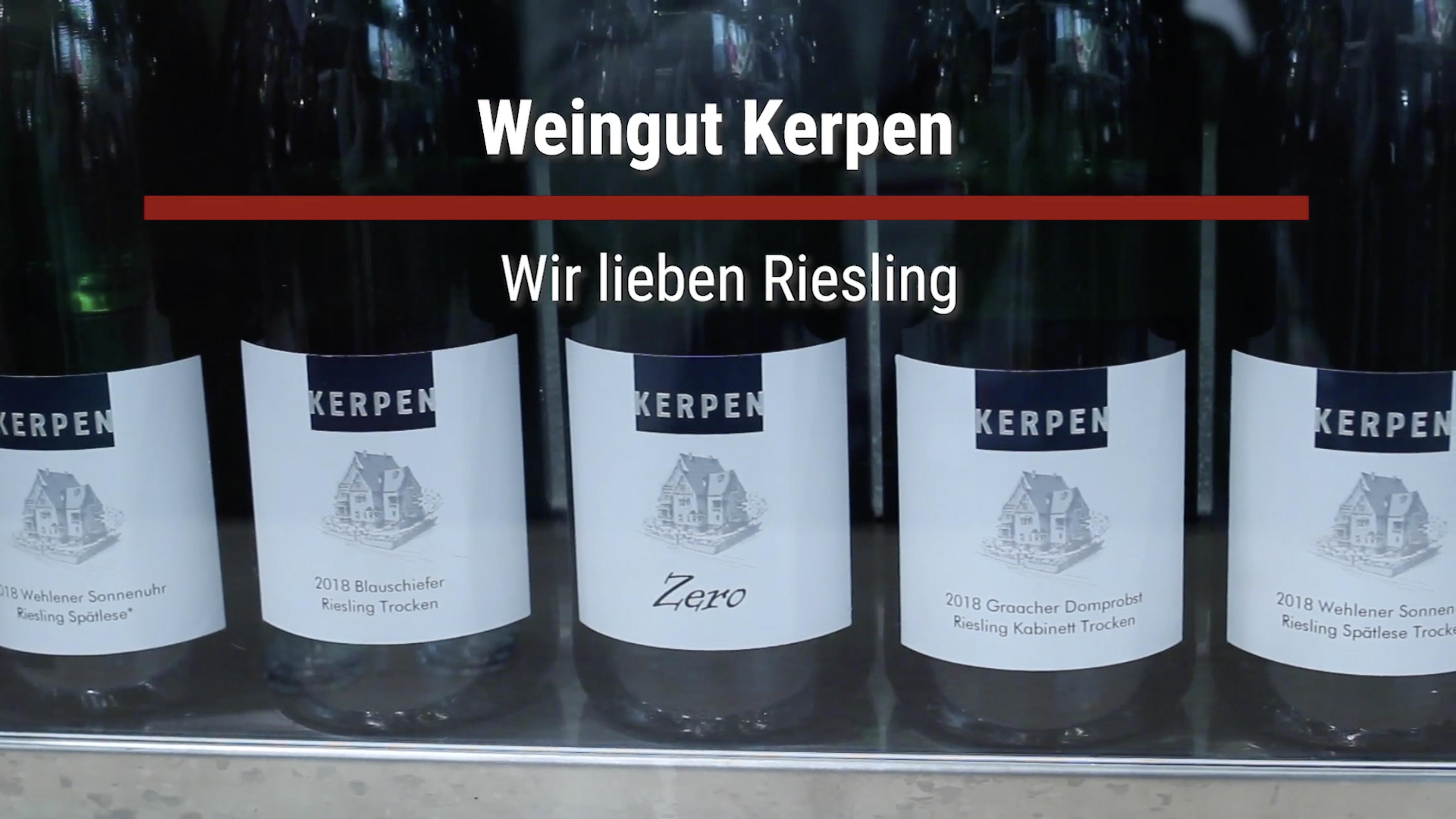 Weingut Kerpen – ProWein 2019