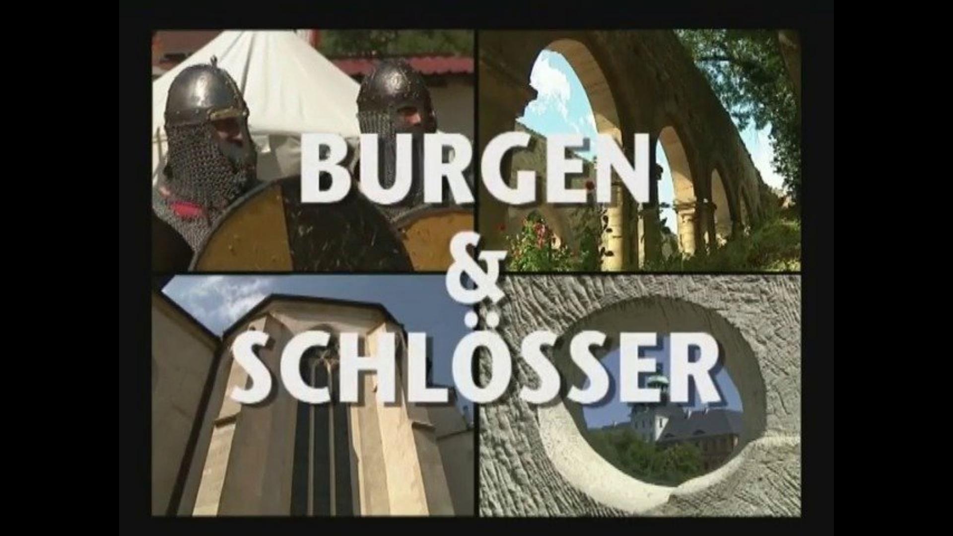 Saale-Unstrut – Burgen & Schlösser