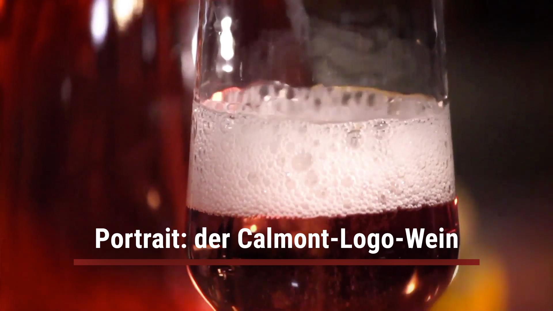 Portrait: der Calmont-Logo-Wein