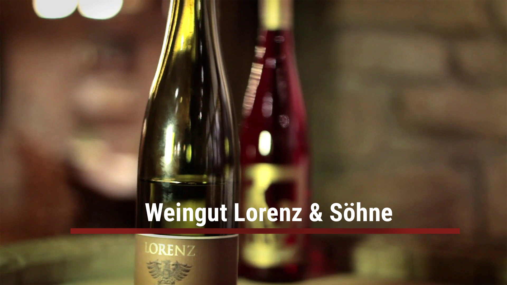 Winery Lorenz & Söhne