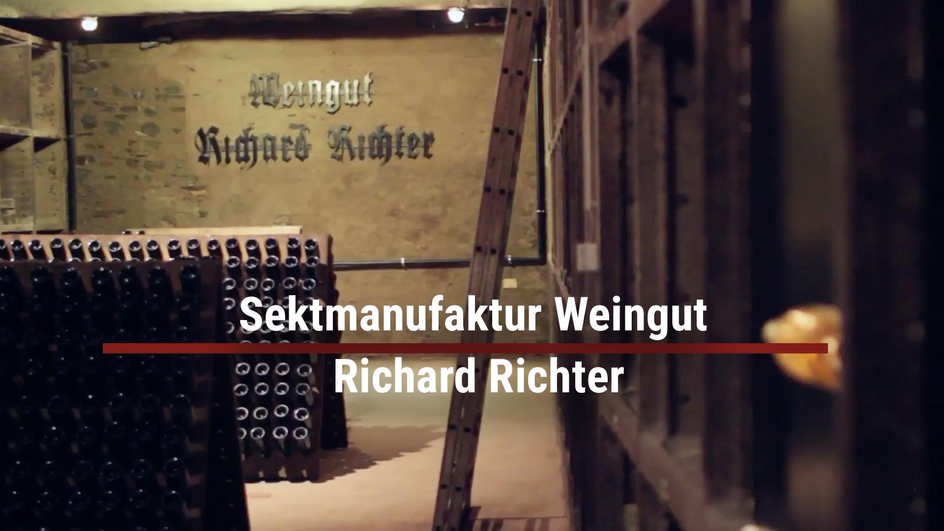 Sektmanufaktur Weingut Richard Richter