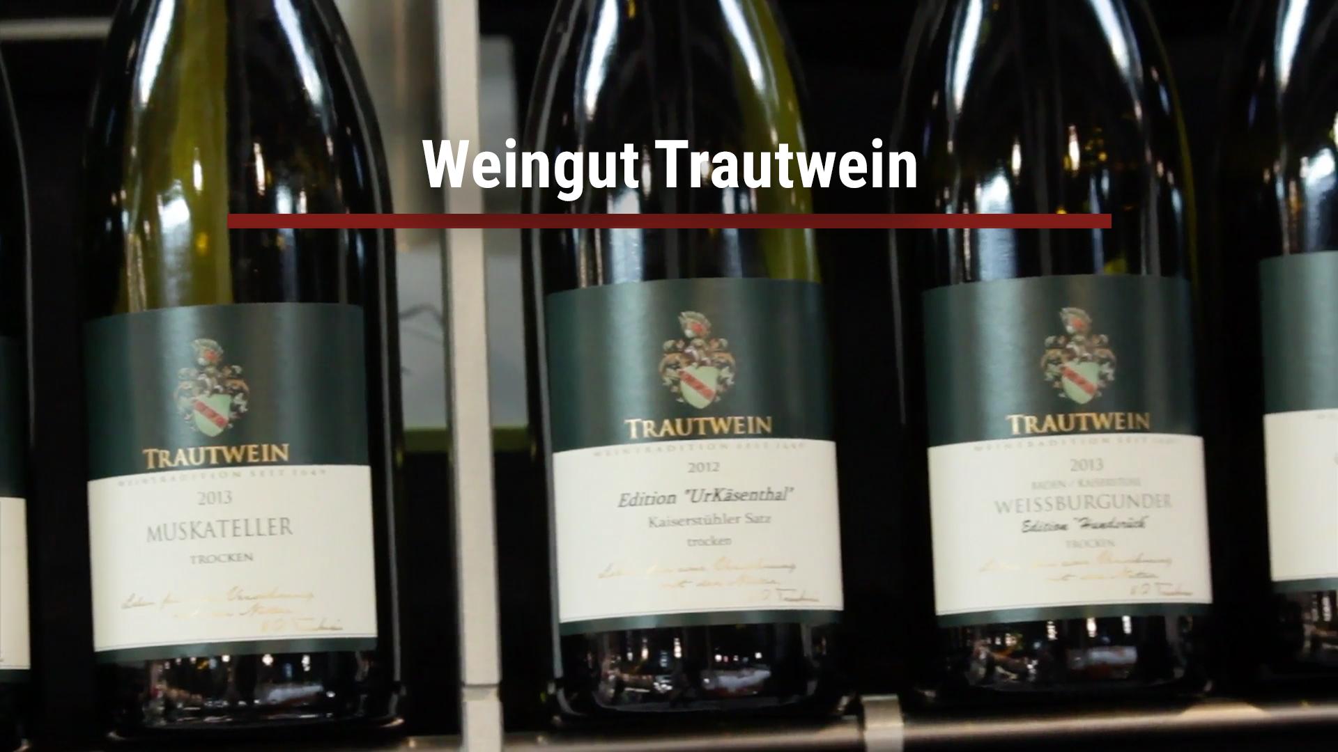 Winery Trautwein