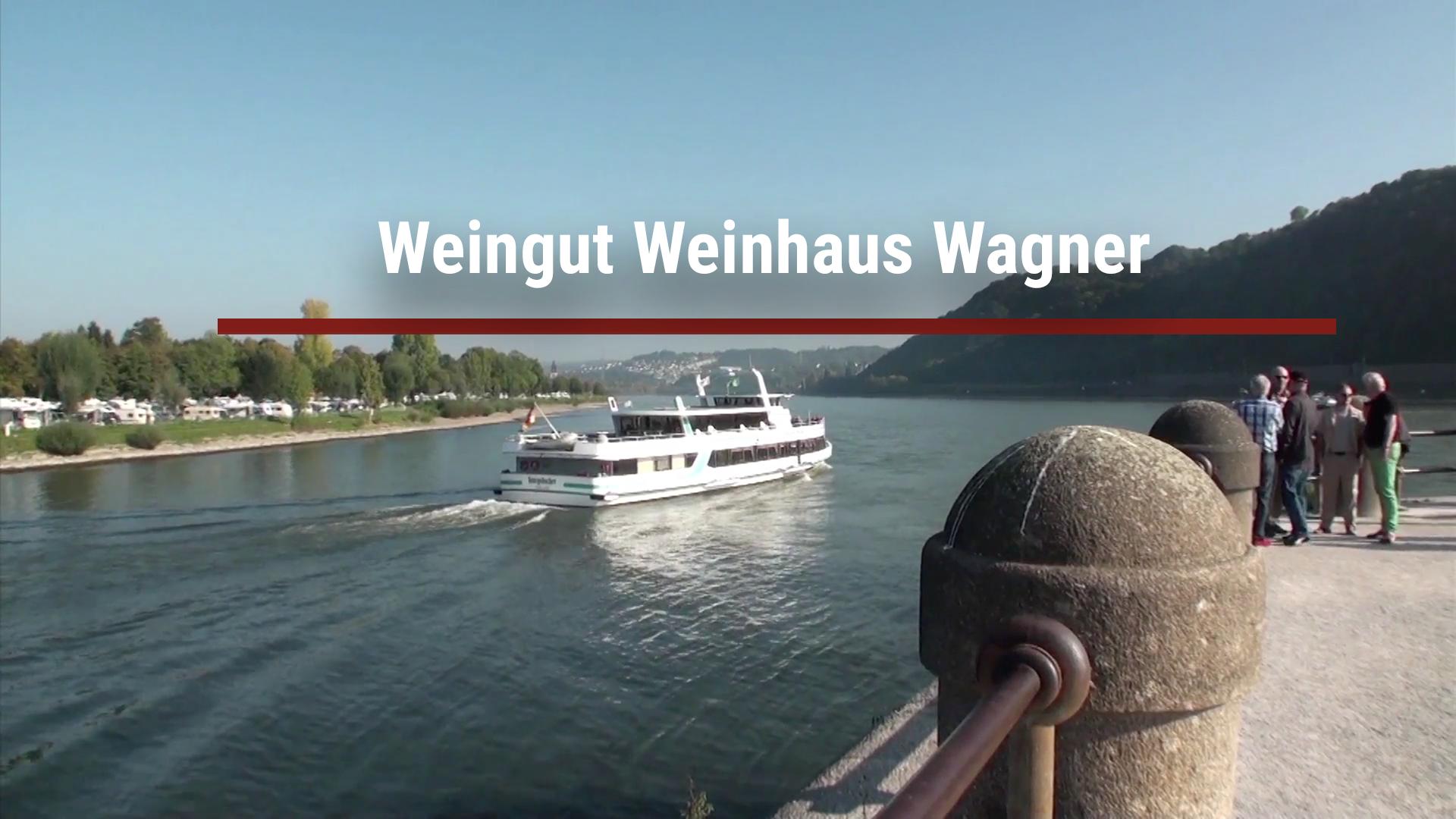 Weingut Weinhaus Wagner