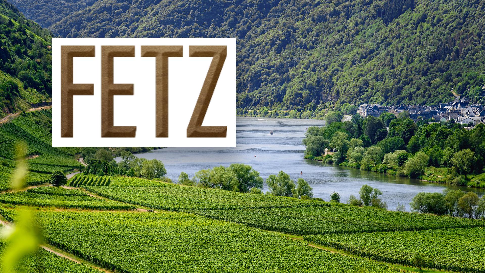 Heinz-Uwe Fetz – Fetz winery and distillery