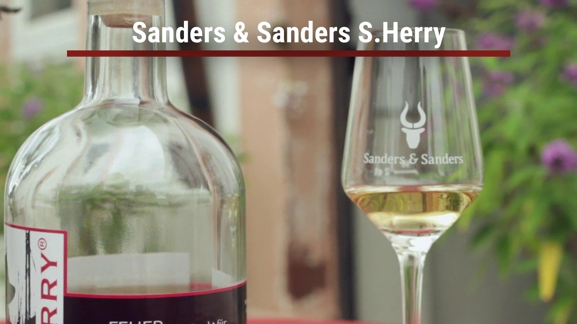 Sanders & Sanders S.Herry