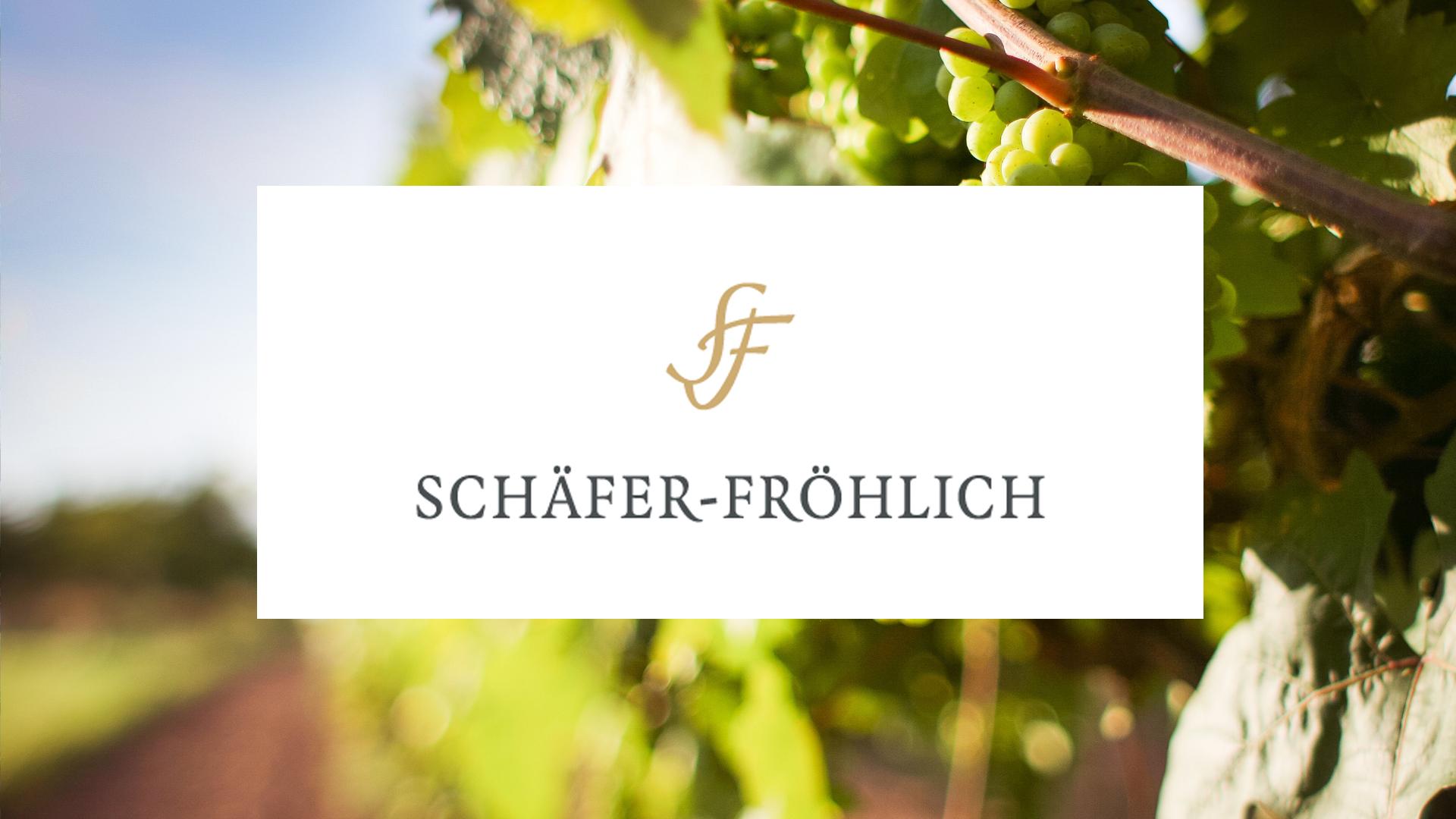 Pro Wein 2014 – Weingut Schäfer-Fröhlich
