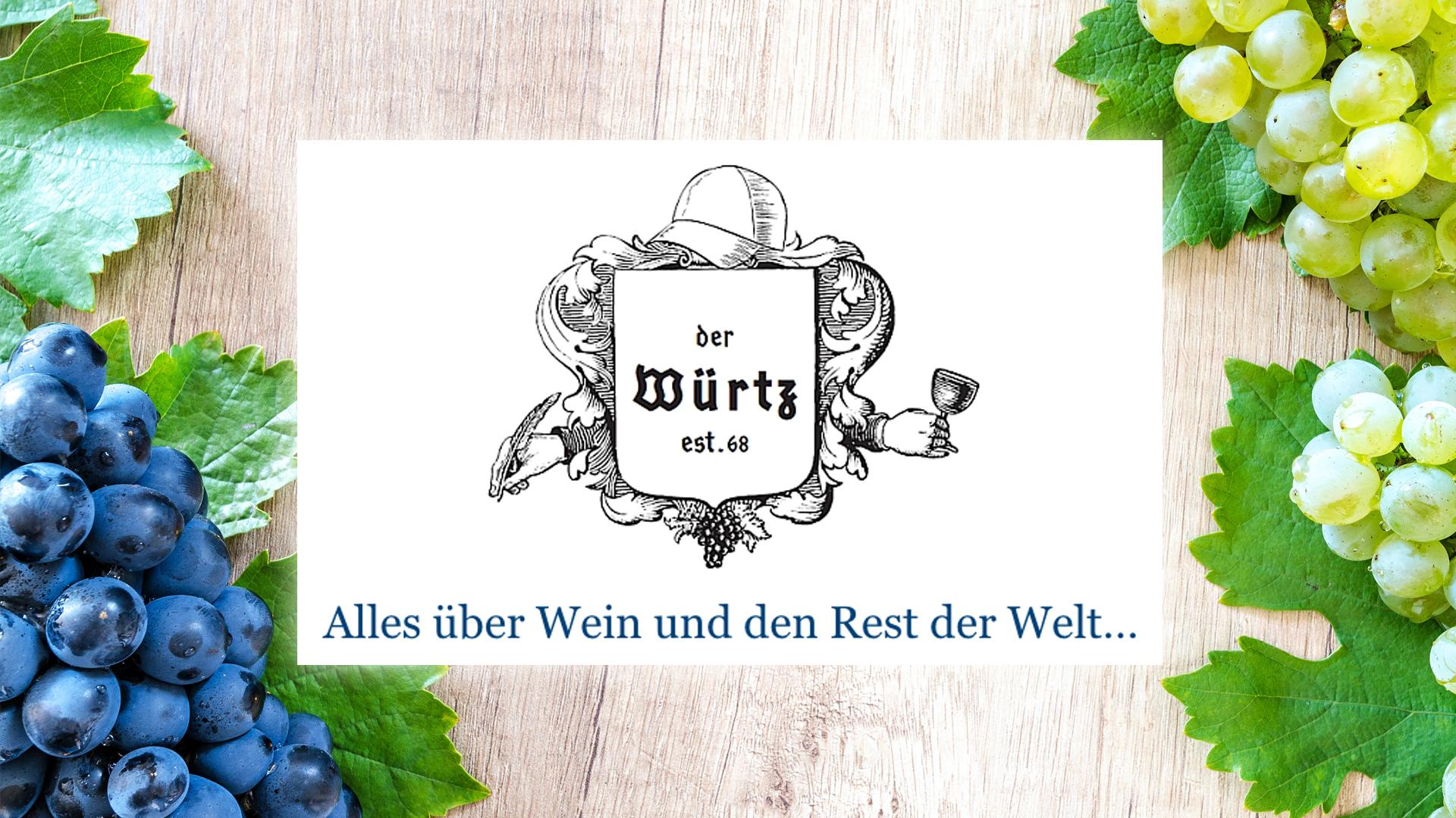 Dirk Würtz – Weinblogger