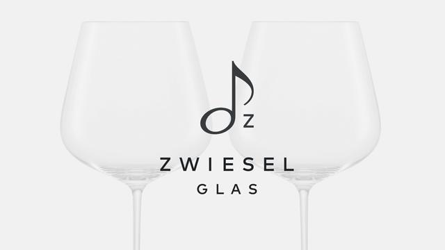 Zwiesel Kristallglas – Pro Wein 2014